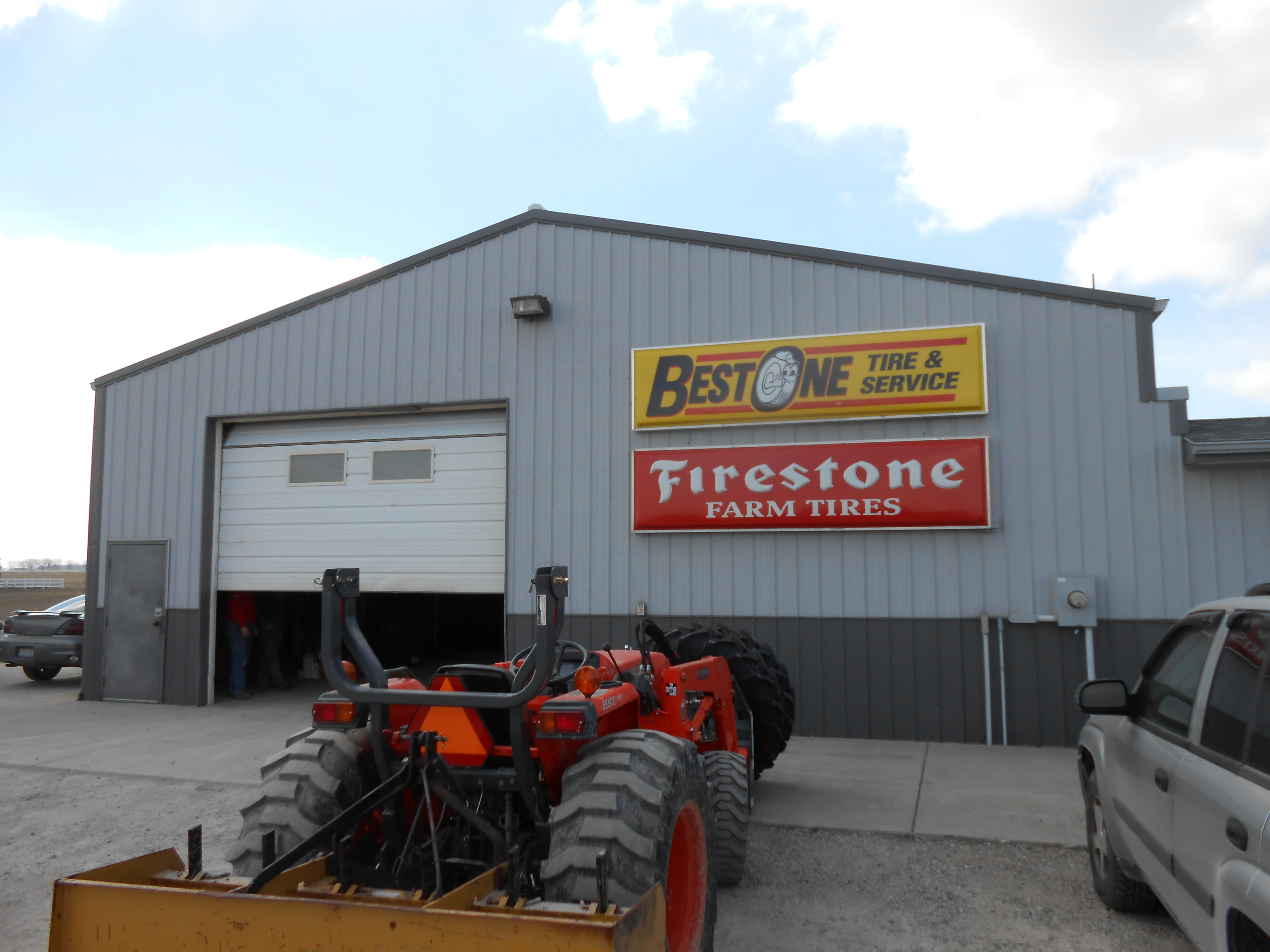 BestOne Tire & Service