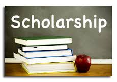 The Marjorie Hanson Memorial Scholarship packets are available for pick up in the library and in the  Madison Plains high school library.