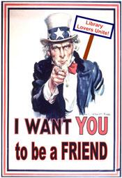 Friends Members Wanted