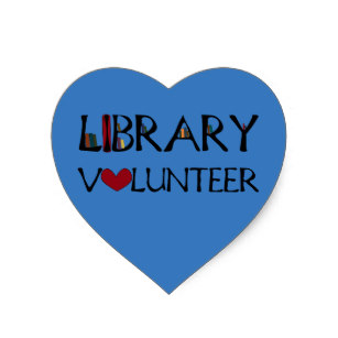 Become a Volunteer! | Mt  Sterling Public Library