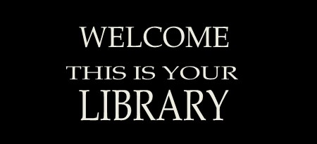 welcome-to-the-library