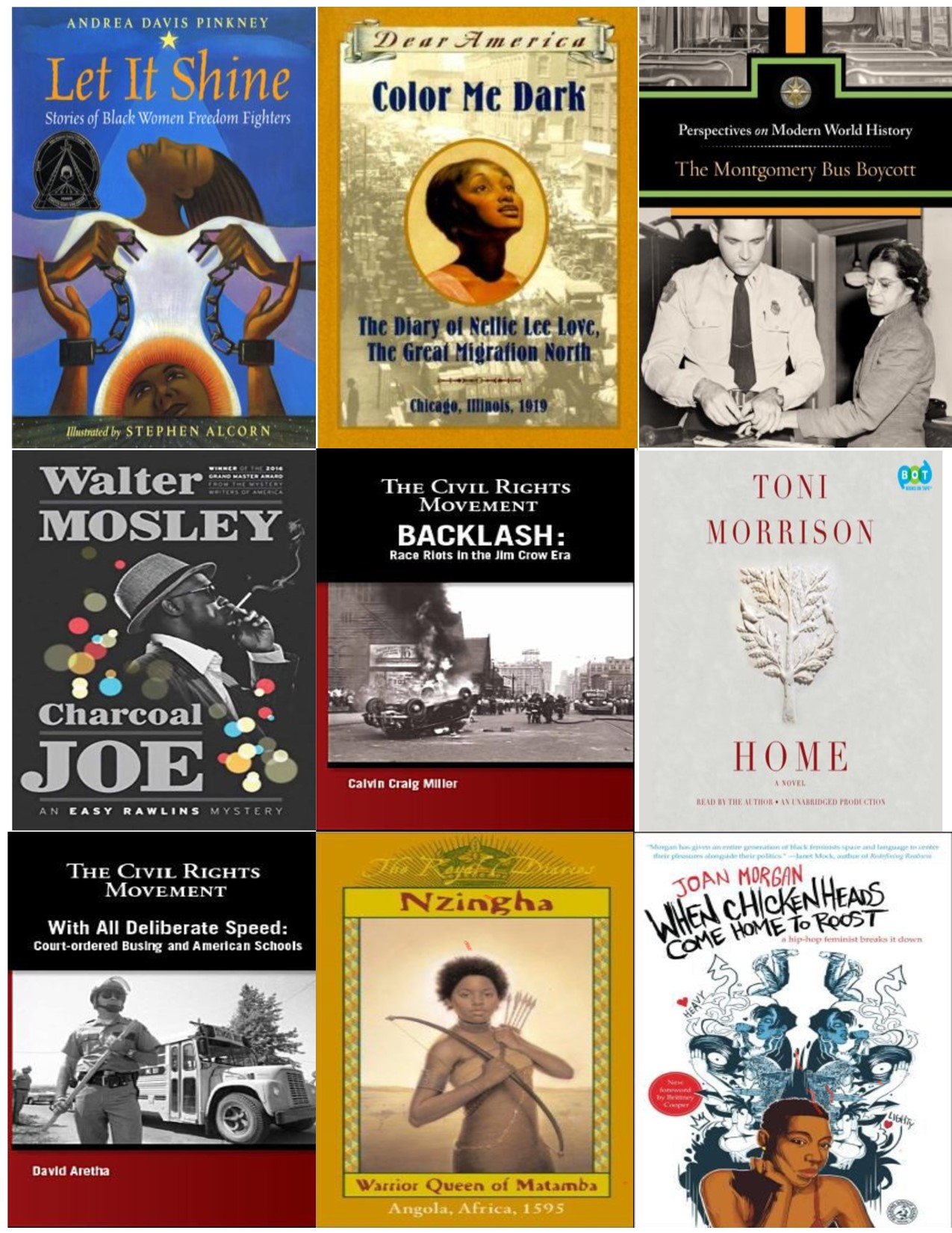Social Justice books available on our catalogue